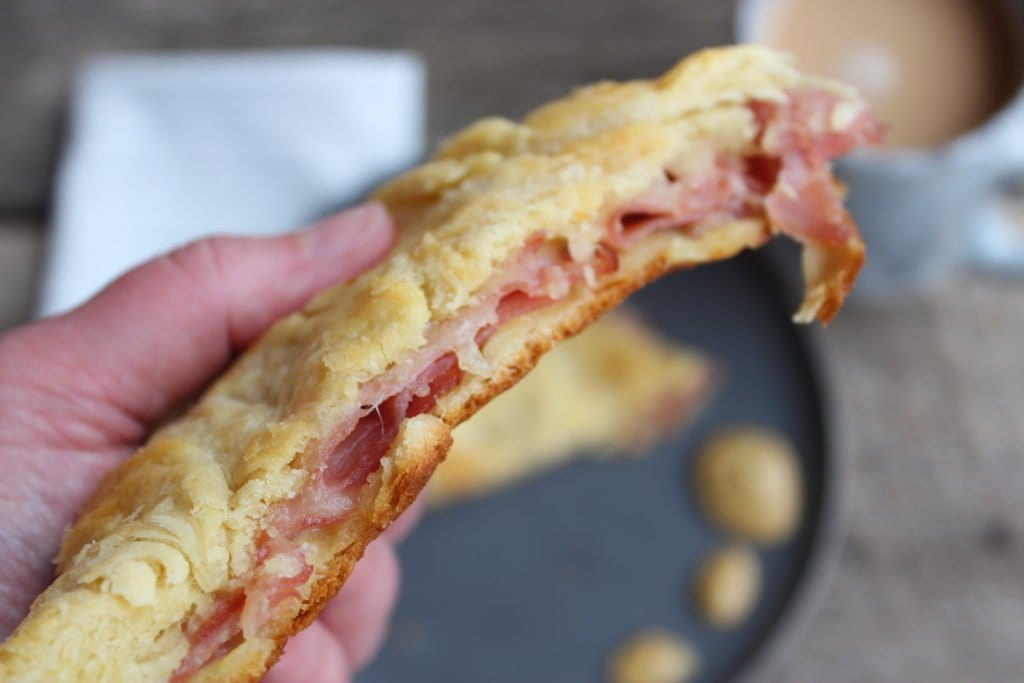 homemade hot pockets`